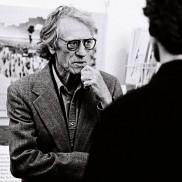 Edward Dorn-poet