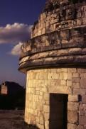 Aztec observatory