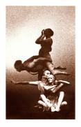 Dance Magazine 1971